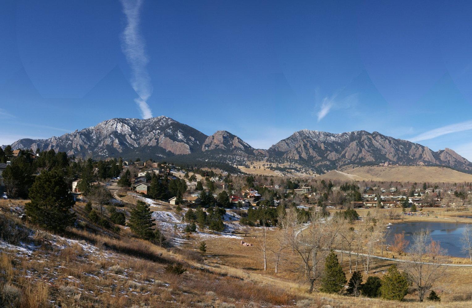 The Best Doctors in Boulder Colorado